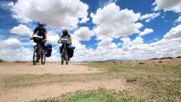 Viaggi in bici